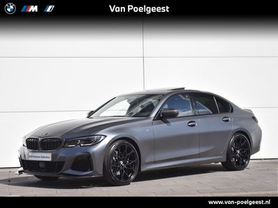 tweedehands BMW M340 3-SERIE Sedan i xDrive M Performance First Edition