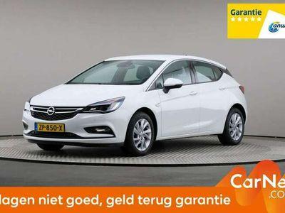 tweedehands Opel Astra 1.4 Turbo Business Executive, Automaat, Navigatie