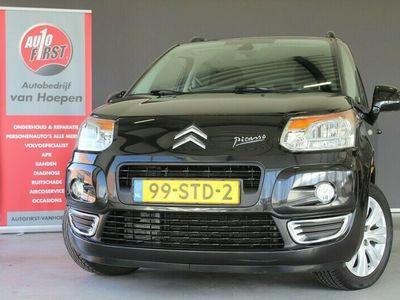 tweedehands Citroën C3 Picasso 1.6 vti exclusive