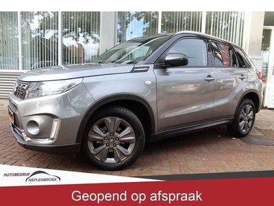 tweedehands Suzuki Vitara 1.4 Boosterjet SΈlectric Smart Hybrid AWD Bj 2020 km