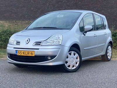 tweedehands Renault Grand Modus 1.2 TCE Expression Airco | Cruise | Radio CD | Sup