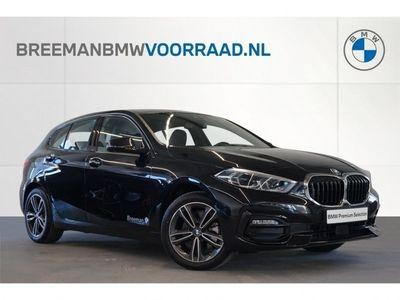 tweedehands BMW 118 118 i Executive Sport Line Aut.