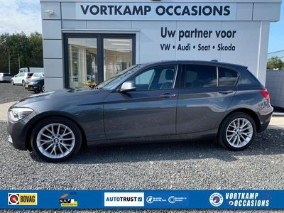 tweedehands BMW 116 1-serie I M SPORT H. EXE. NAVI/XENON/CUISE/PDC