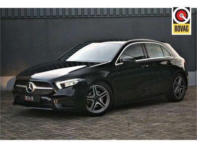 tweedehands Mercedes A200