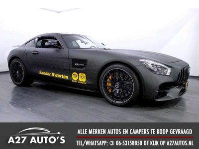 tweedehands Mercedes AMG GT 4.0 S Edition 1 510 Pk, Pano, Incl. BTW