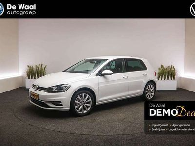tweedehands VW Golf 1.5 TSI 150pk DSG Highline | Adaptive Cruise Contr