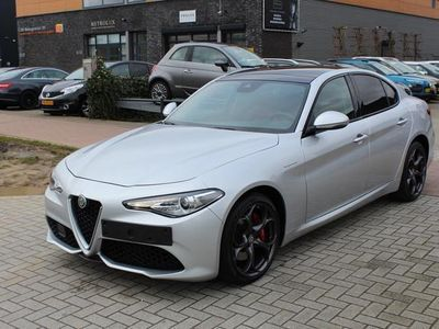 tweedehands Alfa Romeo Giulia 2.0 T AWD Veloce 16.000 KM !!