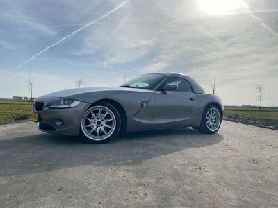 tweedehands BMW Z4 2.5i