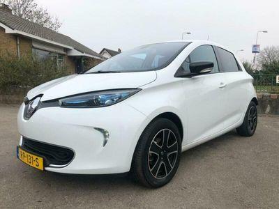 tweedehands Renault Zoe Q210 Zen QC 22 kWh * 34.089km / Navigatie / LM Velgen *