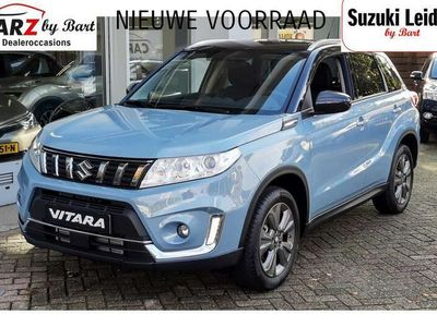 tweedehands Suzuki Vitara 1.4 TURBO SELECT SMART HYBRID met 6 JAAR GARANTIE!