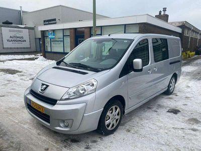 tweedehands Peugeot Expert 229 2.0 HDIF L2H1 DC