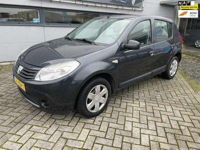 tweedehands Dacia Sandero 1.6 Ambiance,Airco,NAP,Garantie