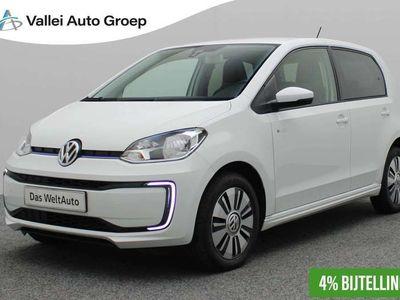 tweedehands VW e-up! e-Up!83PK €16.819,- Incl. BTW