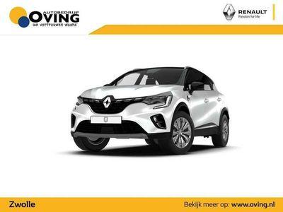 tweedehands Renault Captur Zen Pack Style