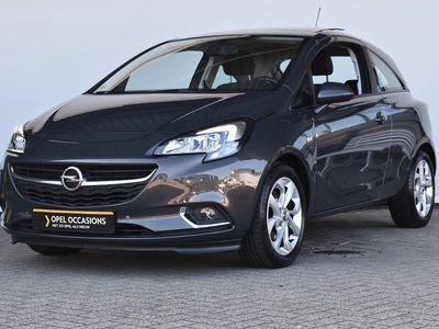 tweedehands Opel Corsa 1.0 Turbo Color Edition | Schuif/kantel dak | Dode hoek sensoren | Camera |