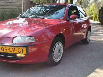 tweedehands Alfa Romeo 147 1.6 TS Vel.Ediz.Lim.