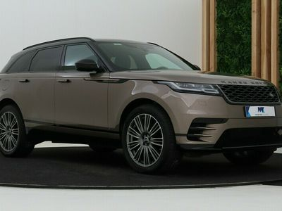 tweedehands Land Rover Range Rover Velar 2.0 D240 AWD | Commercial | Meridian Sound | Apple