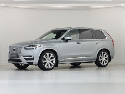 tweedehands Volvo XC90 2.0 T8 Powershift Twin Engine AWD Inscription 7-Pers. - Excl. BTW