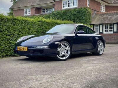 tweedehands Porsche 911 Carrera [997] 3.6 Coupé l Sportstoelen l 2e eig