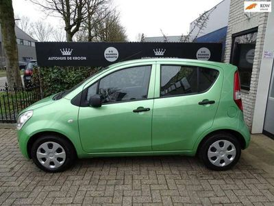 tweedehands Suzuki Splash 1.0 Comfort airco