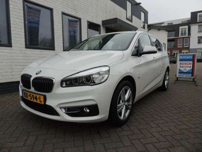 tweedehands BMW 216 D Luxery HIGH EXECUTIVE