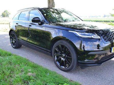 tweedehands Land Rover Range Rover Velar 3.0 V6 AWD HSE,Als Nieuw!