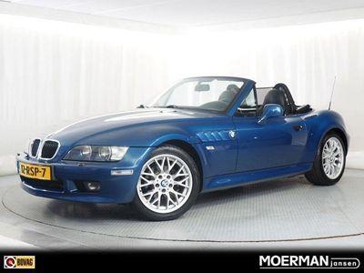 tweedehands BMW Z3 Roadster 1.9i S Cabriolet / Leder / Airco / 17 inc