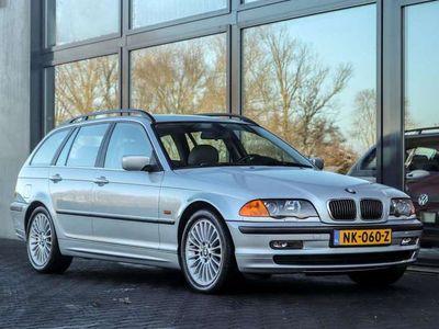 tweedehands BMW 330 330 Touring d Executive AUT (184pk) - NIEUWSTAAT XE