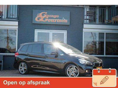 tweedehands BMW 220 Gran Tourer 220i M Sport 192PK Automaat, 7-Persoon