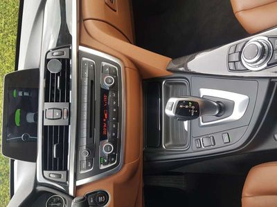 tweedehands BMW 320 Gran Turismo luxury line