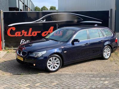 tweedehands BMW 525 5-serie Touring i HighExe VERKOCHT!
