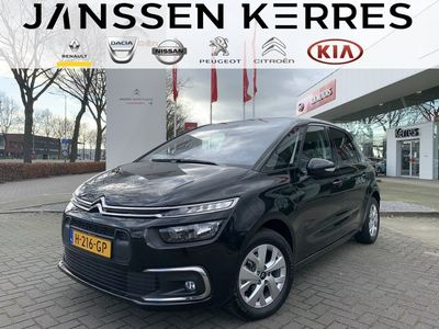 tweedehands Citroën C4 SpaceTourer 1.2 PureTech Feel NAVI / CRUISE CONTROLE / PARKEER