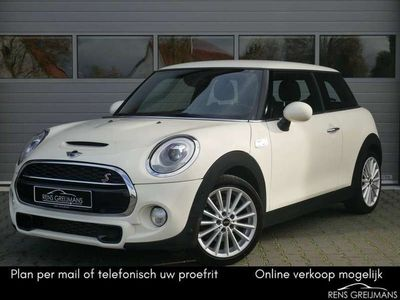 tweedehands Mini Cooper S 2.0