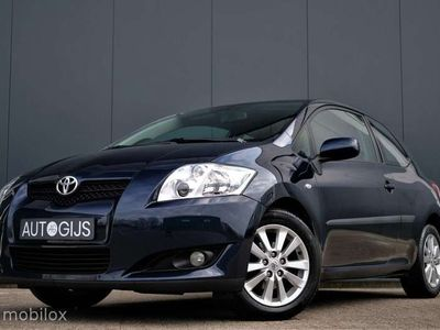 tweedehands Toyota Auris 1.6-16V Luna Automaat | Dealer OH | Navi | NL auto