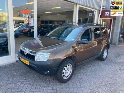 tweedehands Dacia Duster 1.6 Ambiance 2wd 1E EIGENAAR!