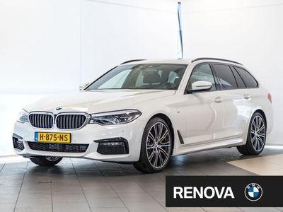 tweedehands BMW 520 5 Serie Touring i High Executive