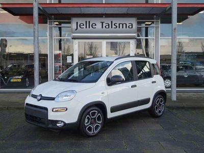 tweedehands Fiat Panda 1.0 Hybrid City Life│pdc│5 zitplaatsen│Bluetooth│Apple Carplay/Android Auto