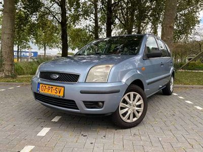 tweedehands Ford Fusion 1.6-16V Ghia Airco/APK/Έlectric