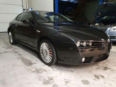 tweedehands Alfa Romeo Brera 2.4 JTD SkyWindow