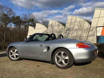 tweedehands Porsche Boxster 2.7