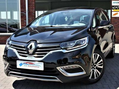 tweedehands Renault Espace 1.6 TCe Initiale Paris 7 Persoons 2015