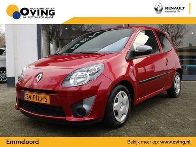 tweedehands Renault Twingo 1.2 16V 75pk ECO² Collection Dealeronderhouden