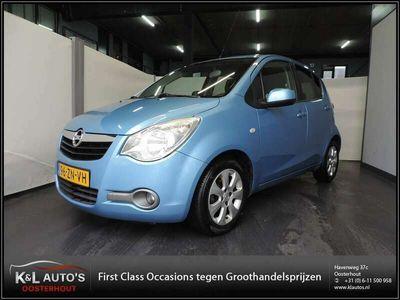 tweedehands Opel Agila 1.2 Enjoy Zie tekst!