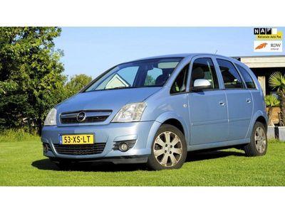 tweedehands Opel Meriva 1.8-16V Temptation Airco trekhaak