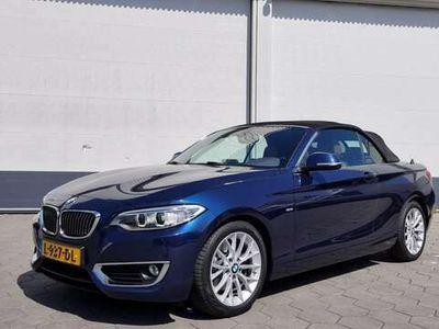 tweedehands BMW 220 d M Sport