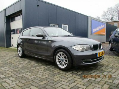 tweedehands BMW 118 1-SERIE i Business Line
