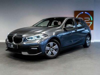 tweedehands BMW 118 118 i High Executive Aut. NAVI   PDC   LED   CARPLA