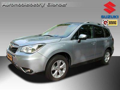 tweedehands Subaru Forester 2.0 Comfort AWD AUTOMAAT