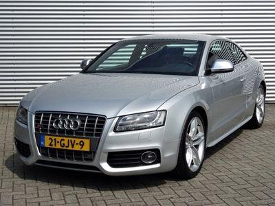 tweedehands Audi A5 4.2 FSI S5 QUATTRO / B&O / LEDER / PDC / XENON