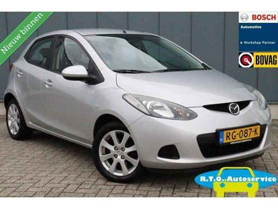 tweedehands Mazda 2 1.3hp S-VT Executive NETTE AUTO !!